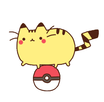 Anime cat png. Poke neko uploaded by