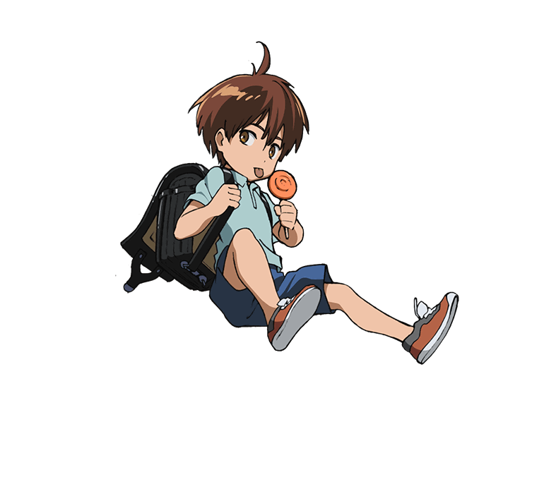 Anime child png. Image emperor artwork onepunch