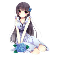Anime clipart. Download free png photo