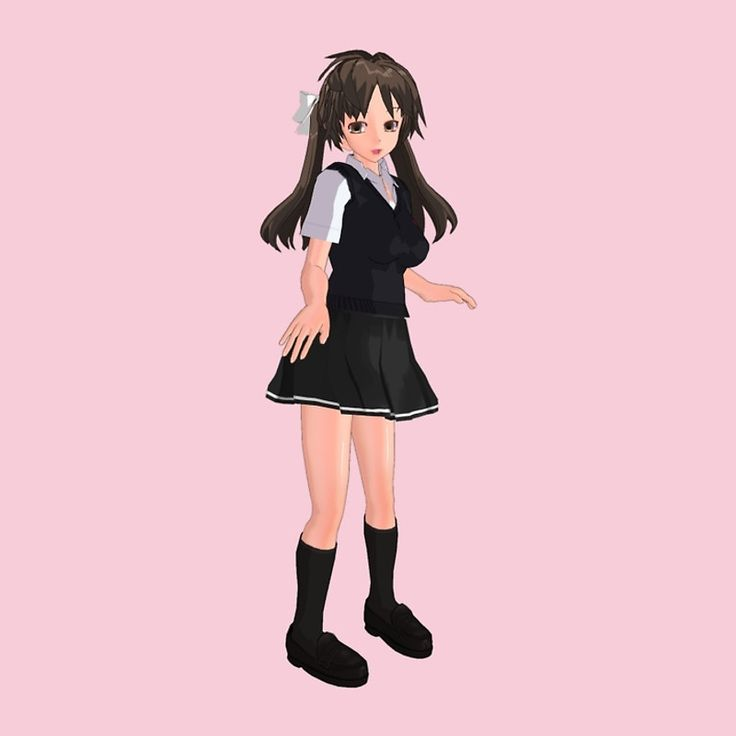 Anime clipart animated woman. Best images on