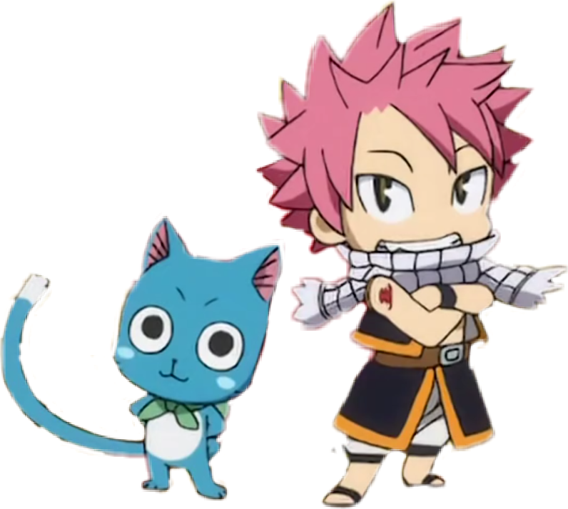 Anime clipart fairy tail. Natsu natsudragneel dragneel fairytail