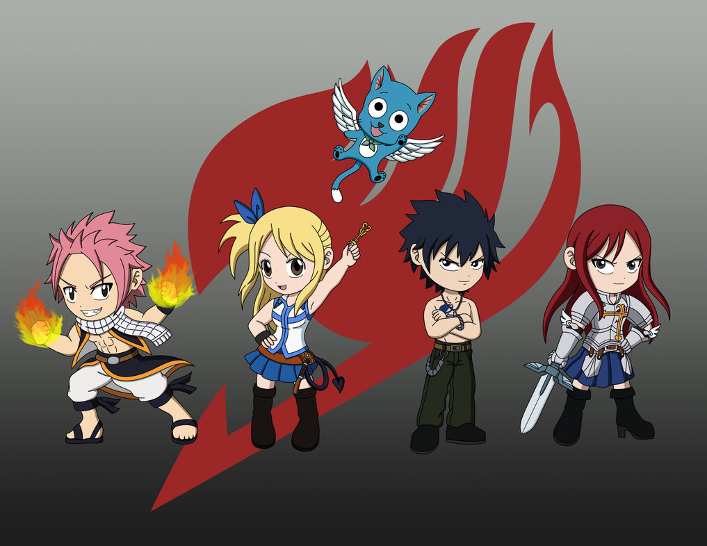 Anime clipart fairy tail. Image zerochan board tags