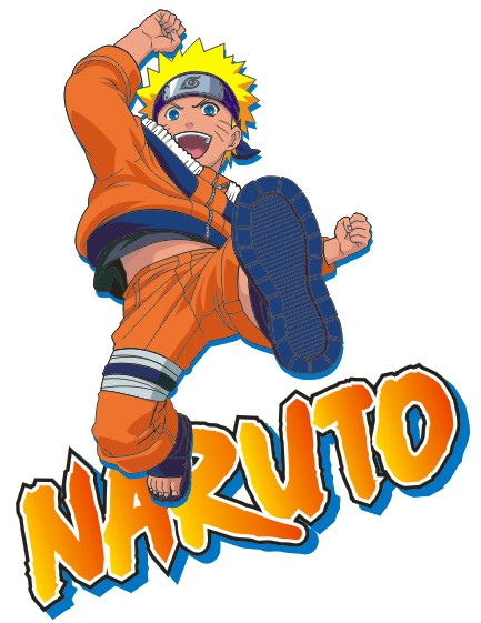 Anime clipart file. Fans naruto cdr