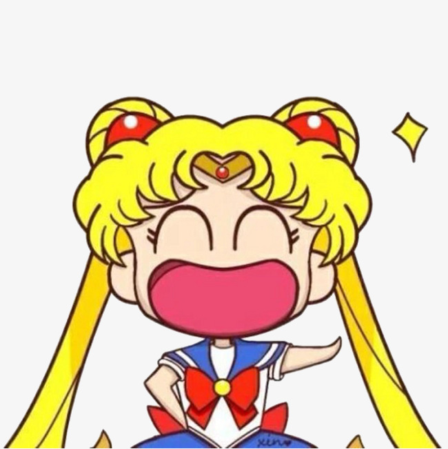 Anime clipart happy. Being a material for