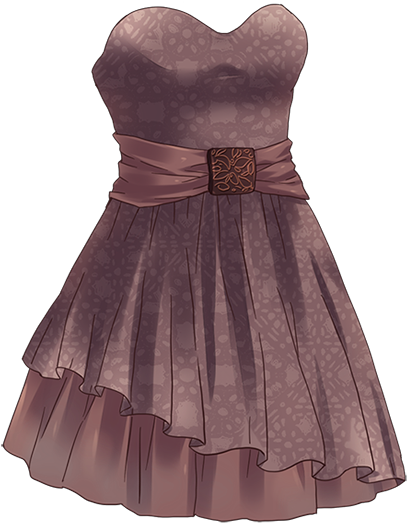 Anime clothes png. Ava got this from