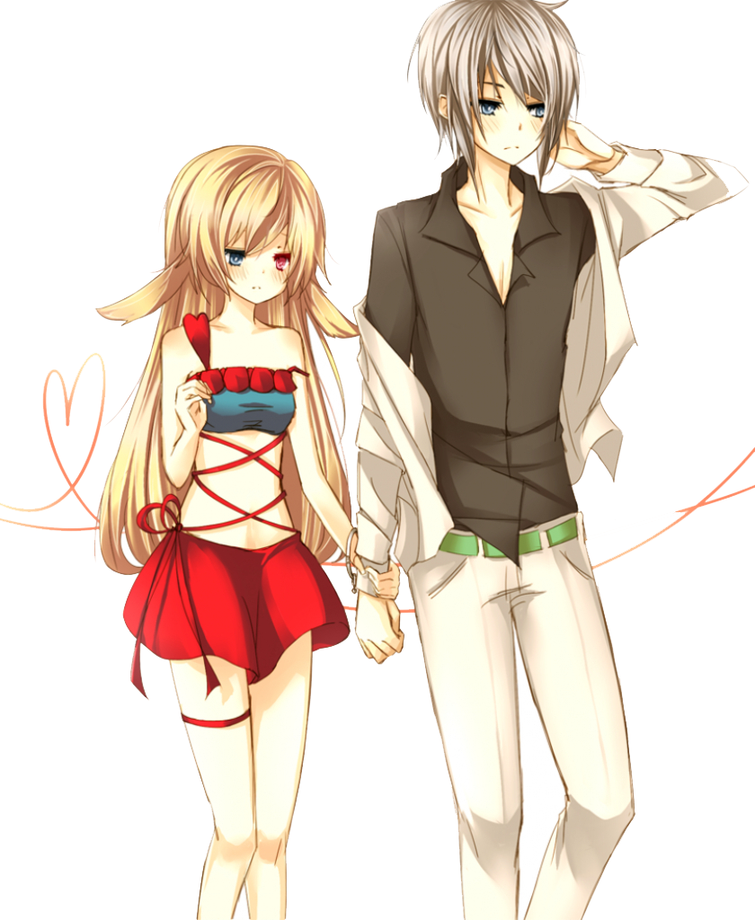 Anime Couple Names anime couple png, picture #383385 anime couple png