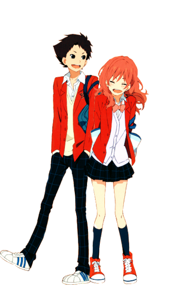 Anime couple png tumblr. Asako natsume shared by