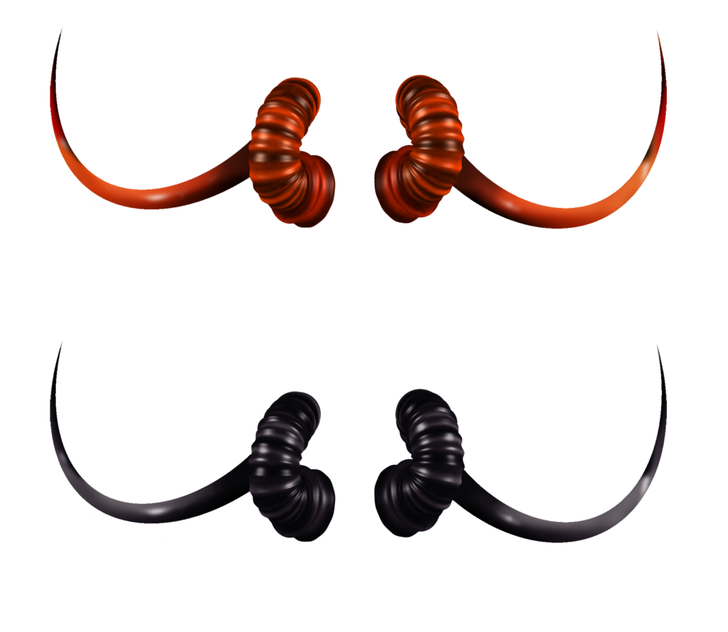 Anime demon horns png. Succubus explore on deviantart