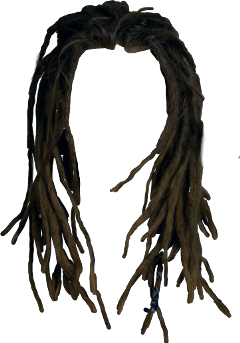 Dreads png. Popular and trending stickers