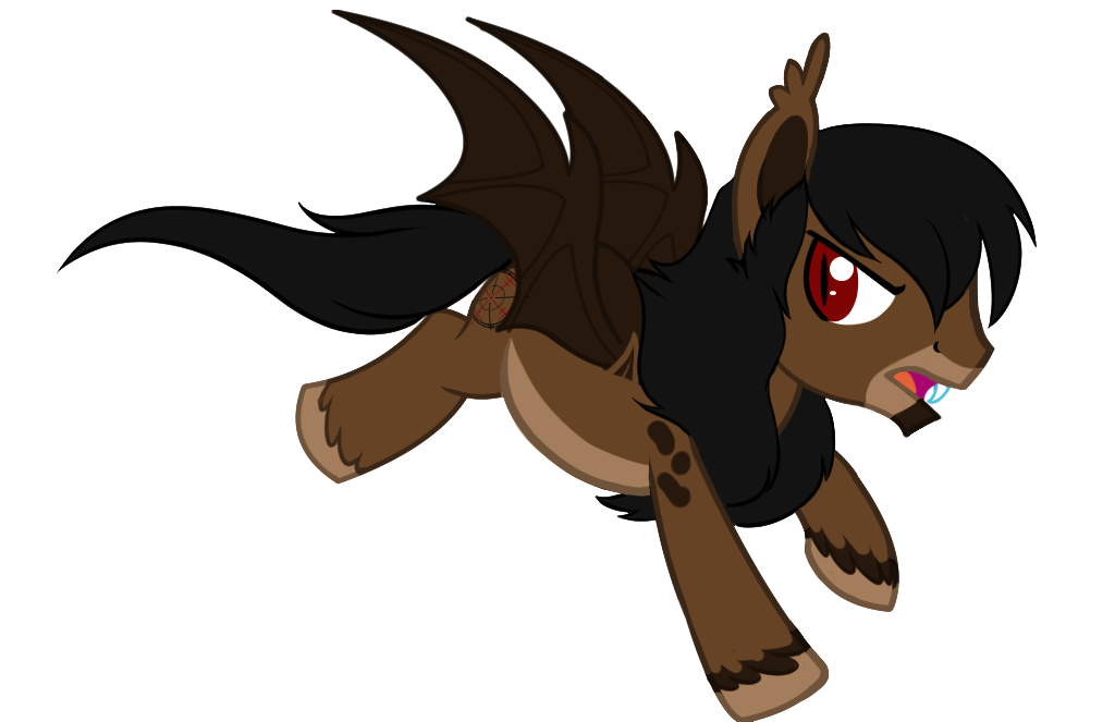 Anime fangs transparent png image. Artist theecchiqueen base
