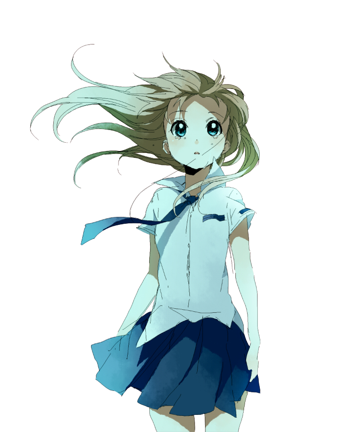 Anime girl crying png. Transparent images pluspng by