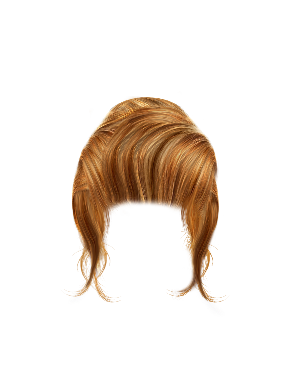 Anime girl hair png. Images women and men