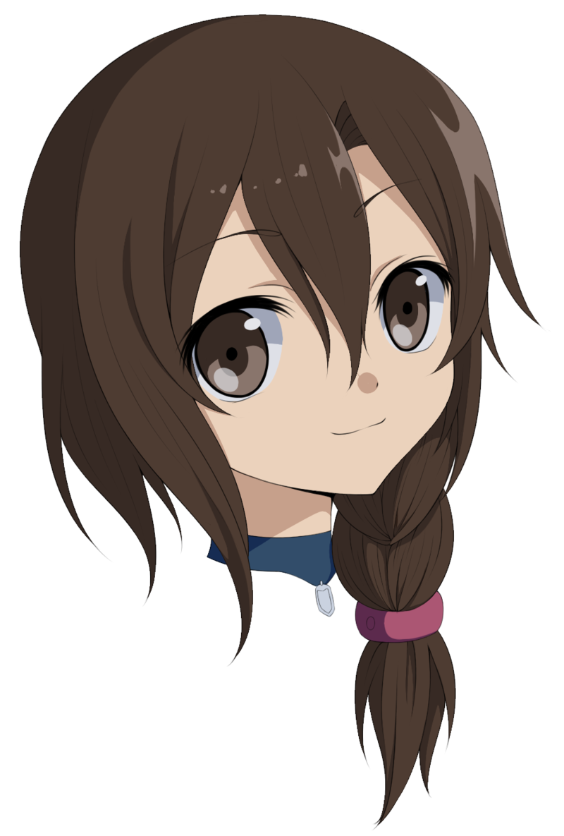 Anime head png. Seraph of the end