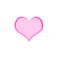 Anime heart png. Image