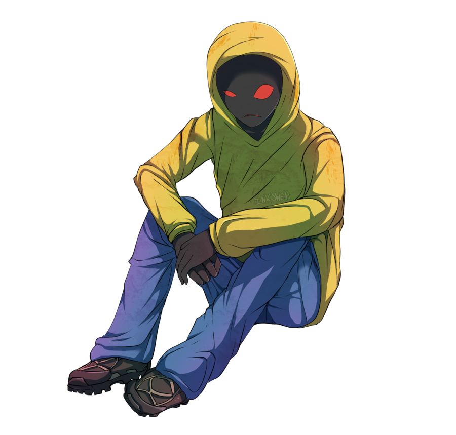 Anime hoodie png. By inkswell on deviantart