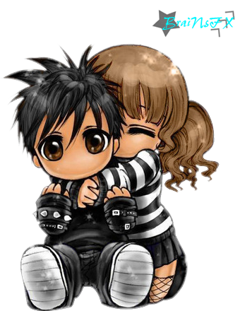 Anime love png. Caibracisit emo