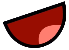 Anime mouth png. Image