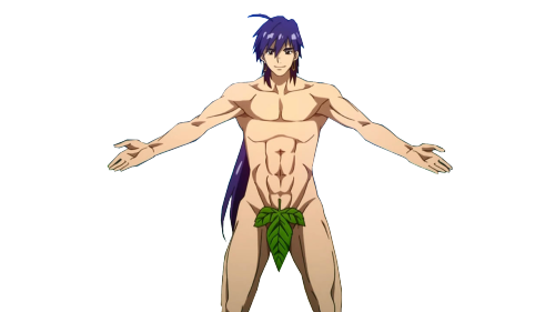 anime muscle arm png