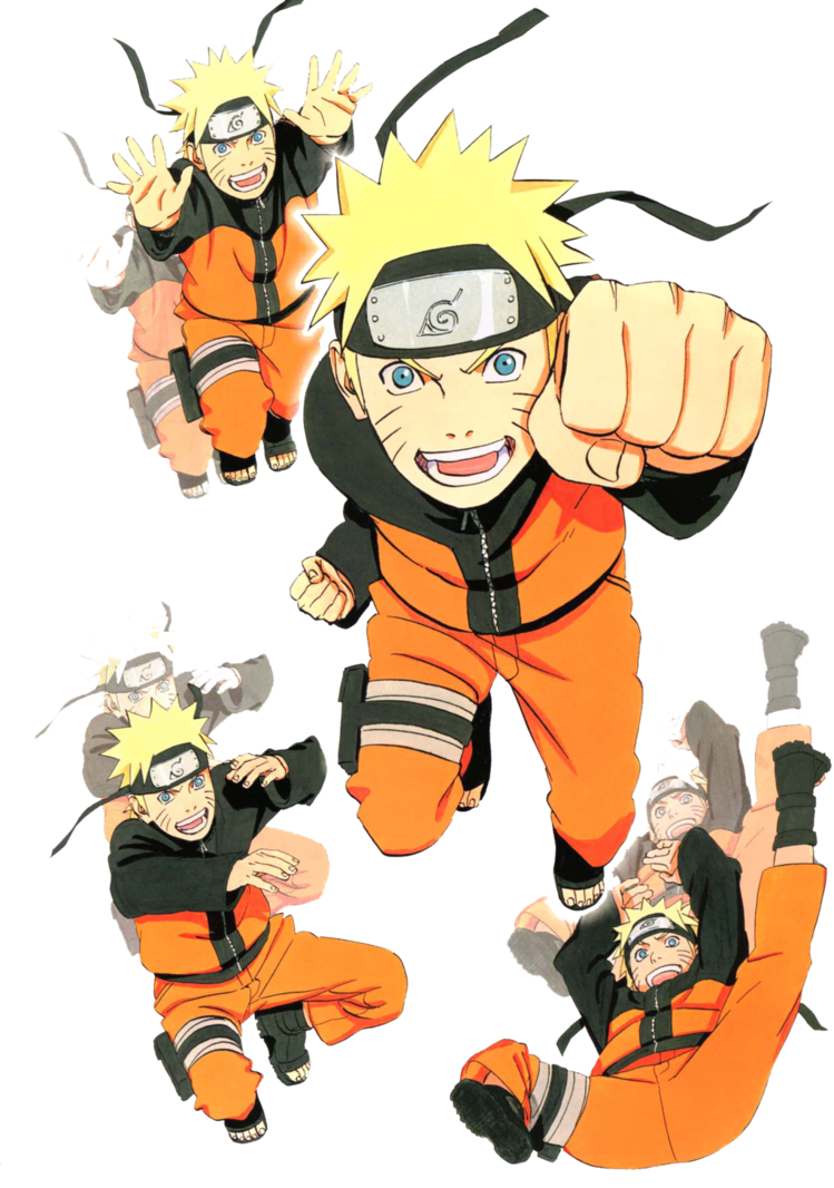 Naruto png images. Render shippuden hd by