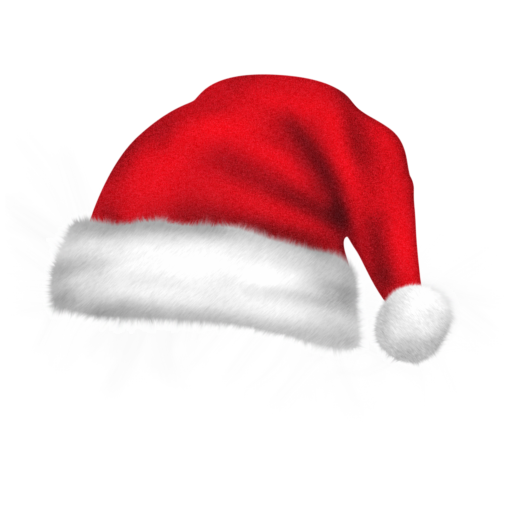 holiday hat png