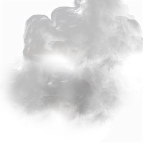 Realistic smoke png. Halloween graphics smokepng