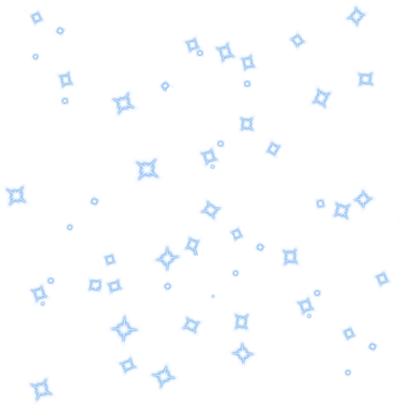 anime sparkles png