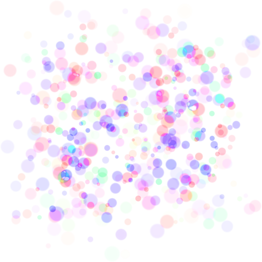 Sparkle free transparent png. Bokeh vector image free stock