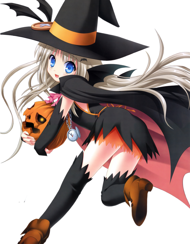 Anime witch png. Image girl spinpasta wiki