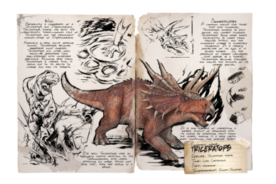 Ankylosaurus ark png. Triceratops official survival evolved
