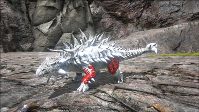 Ankylosaurus ark png. Official survival evolved wiki