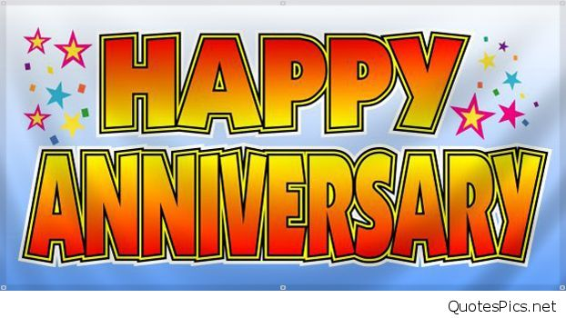 Anniversary clipart office. Happy work images quotes