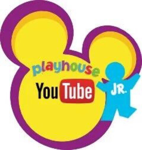 Announcement clipart advertiser. Playhouse youtube jr youtubeisoverparty