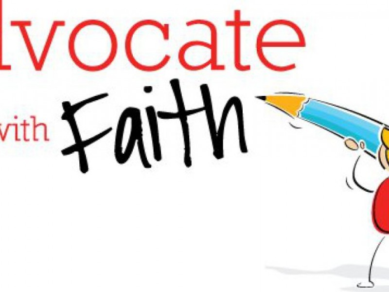 Announcement clipart advocacy. Wilton special education welcomes