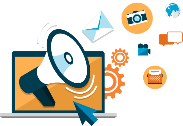 Announcements clipart promotion. Top tools for promoting