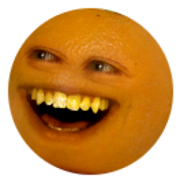 Annoying orange png. Image the know your