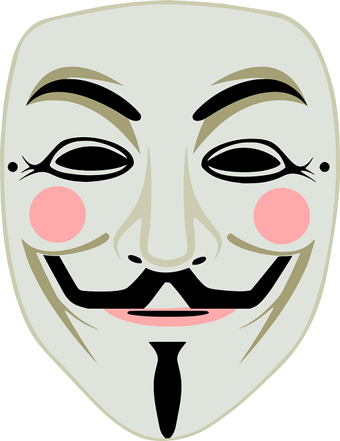 Mask images free download. Anonymous avatar png graphic