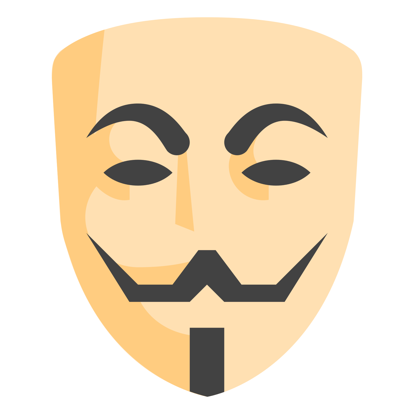 Anonymous .png. Mask icon png transparentpng