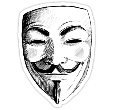 anonymous vector vendetta