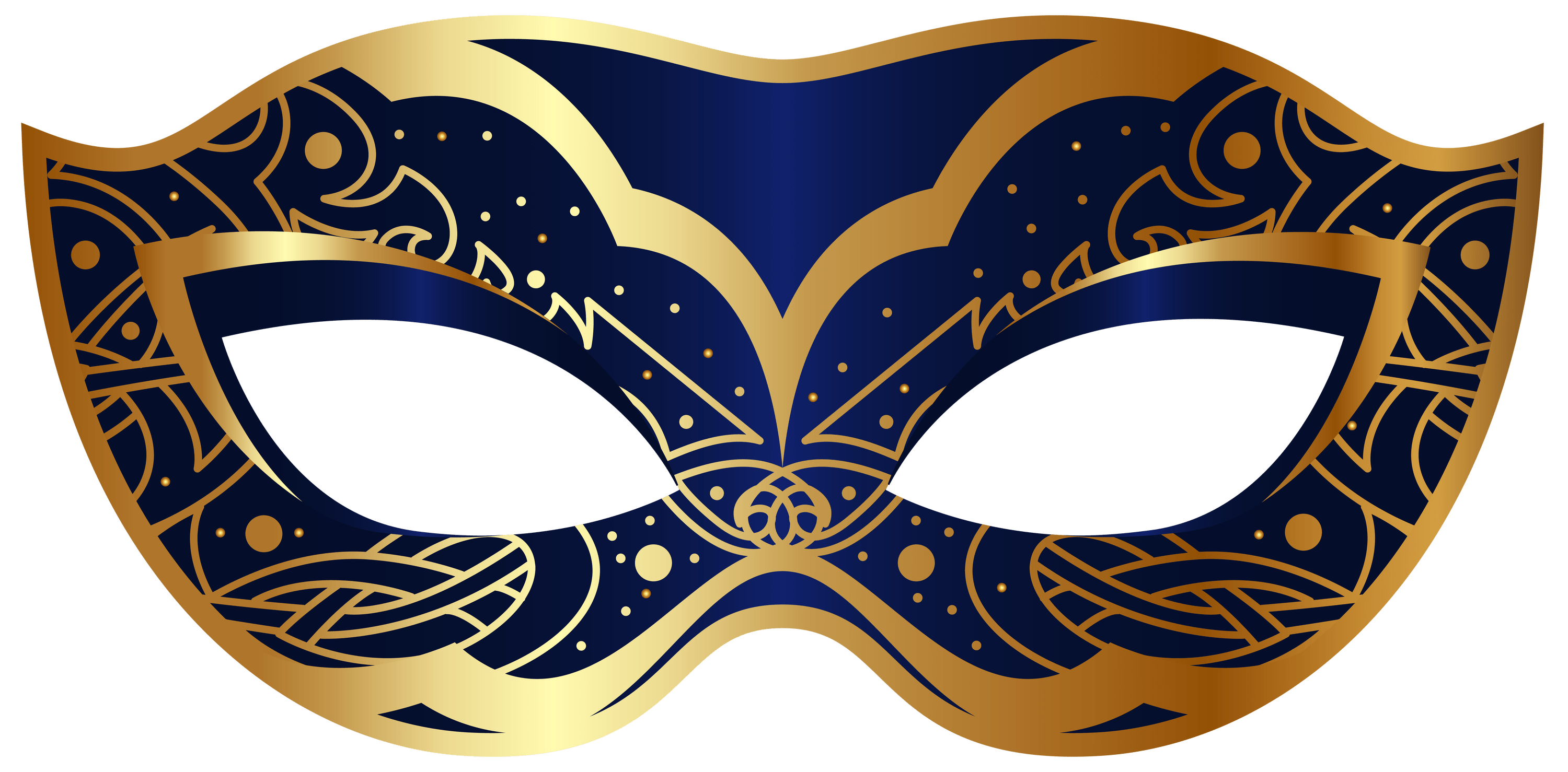 masquerade mask transparent png
