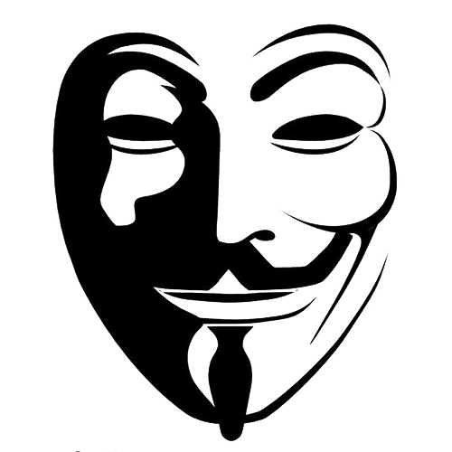 Anonymous png. Images transparent free download