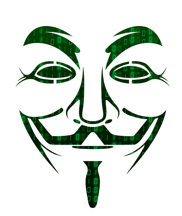 Anonymous .png. Png free download mart