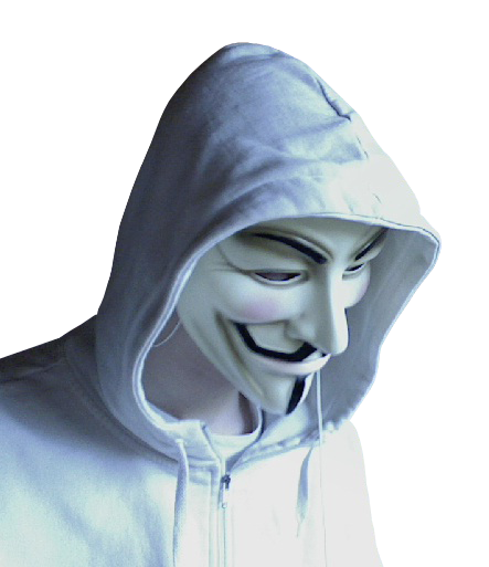 Anonymous render png. Renders transparent pictures free