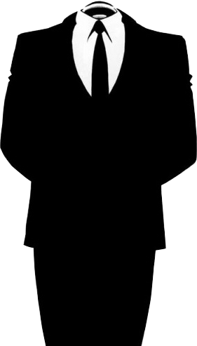 Anonymous render png. Free hd