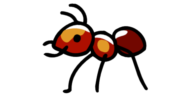 Ant border png. Free download mart