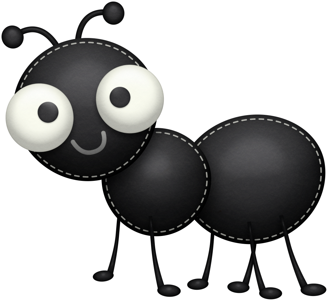 cute ant png