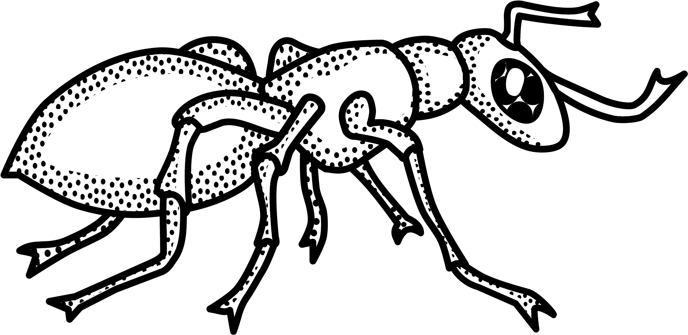 Ant drawing png. Download hd this free