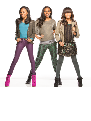 Ant farm png. Image the mcclain sisters