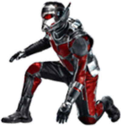 Civil war ant man png. Warpng dlpng