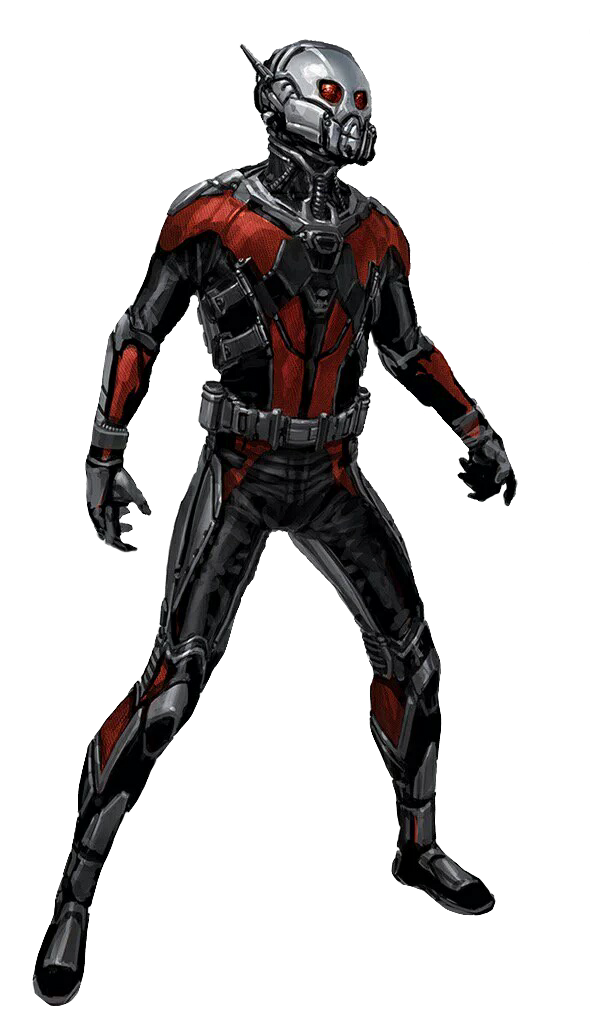 Ant man comic png. Transparent by asthonx on