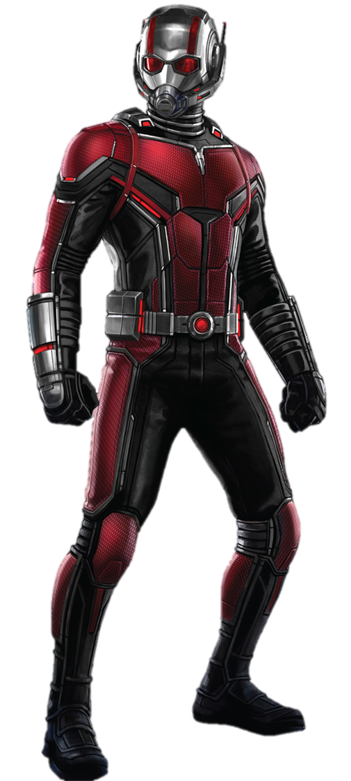 Ant man png. And the wasp promo